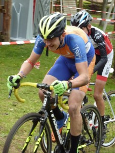 Crossrennen in Brouch Lux. 04.1015 015