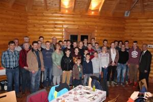 Neujahrsempfang Bezirk Trier 051