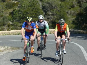 Trainingslager Mallorca 06.03.-16.03.15 084
