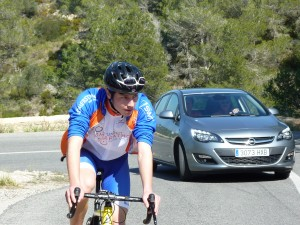 Trainingslager Mallorca 06.03.-16.03.15 090