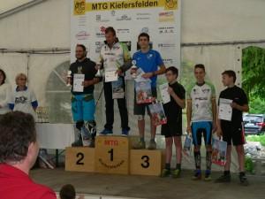Trialwettkampf 3&4 Lauf in Kiefersfelden 16.-17.05.15 061