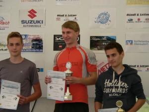 Trialwettkampf 3&4 Lauf in Kiefersfelden 16.-17.05.15 105