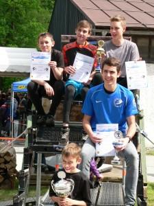 Trialwettkampf 3&4 Lauf in Kiefersfelden 16.-17.05.15 113